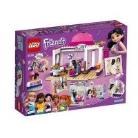 LEGO Klocki Friends Salon fryzjerski w Heartlake 41391 Friends Lego
