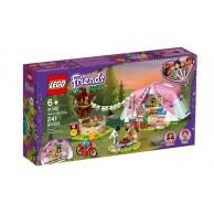 LEGO Klocki Friends Luksusowy kemping 41392 Friends Lego