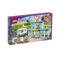 LEGO Klocki Friends Szpital w Heartlake 41394 Friends Lego