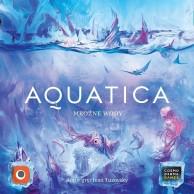 Aquatica: Mroźne Wody Przedsprzedaż Portal