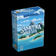 Samotna wyspa (edycja polska Palm Island) Przedsprzedaż Lucky Duck Games