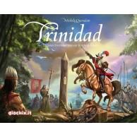 Trinidad ( edycja Kickstarter Deluxe)