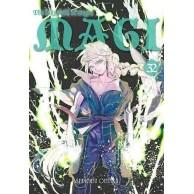 Magi: Labyrinth of Magic - 32 Shounen Waneko
