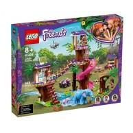 LEGO Klocki Friends Baza ratownicza 41424