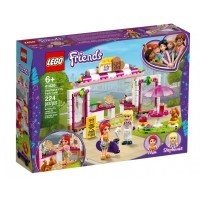 LEGO Klocki Friends Parkowa kawiarnia w Heartlake City 41426 Friends Lego