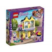 LEGO Klocki Friends Butik Emmy 41427 Friends Lego