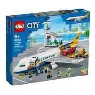 LEGO Klocki City Samolot pasażerski 60262 City Lego