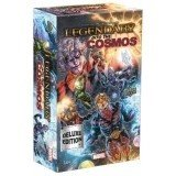 Legendary: A Marvel Deck Building Game – Into the Cosmos (Deluxe Edition) Pozostałe gry Upper Deck Entertainment