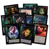 Vampire: The Eternal Struggle TCG - Promo Pack 2: The Barons Vampire: the Eternal Struggle Black Chantry Production