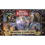Hero Realms Adventure Storage Box Hero Realms White Wizard Games