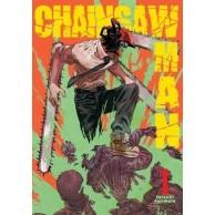 Chainsaw Man - 1