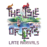 The Isle of Cats: Late Arrivals Pozostałe gry City of Games