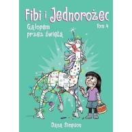 Fibi i jednorożec - 4