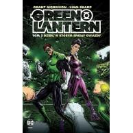 Green Lantern - 2 - Dzień, w którym spadły gwiazdy.