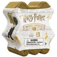 Harry Potter: Magical Capsule