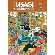 Usagi Yojimbo - Saga. Księga 5.
