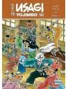 Usagi Yojimbo - Saga. Księga 5. Komiksy fantasy Egmont