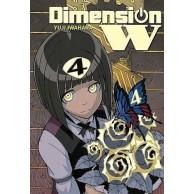 Dimension W - 4