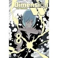 Dimension W - 8