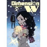 Dimension W - 10