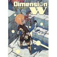 Dimension W - 15