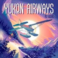 Yukon Airways Przedsprzedaż Ludonova
