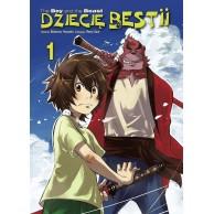 Dziecię Bestii - 1 Shounen Waneko
