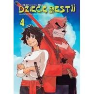 Dziecię Bestii - 4 Shounen Waneko