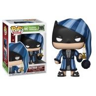 Figurka POP Heroes: DC Holiday - Scrooge Batman 355