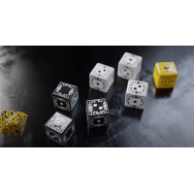 Machina Arcana ~ To Eternity - zestaw kostek Przedsprzedaż Adreama Games