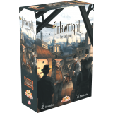 Arkwright: the Card Game Przedsprzedaż Game Brewer