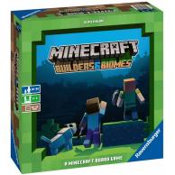 Gra planszowa Minecraft