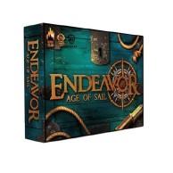 Endeavor: Wiek Żagli + 6 kart promocyjnych
