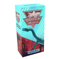 Dinosaur World: Water Pack (edycja Kickstarter)