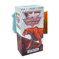 Dinosaur World: Ice Age Pack (edycja Kickstarter) Przedsprzedaż Pandasaurus Games