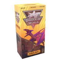 Dinosaur World: Hybrid Pack (edycja Kickstarter) Przedsprzedaż Pandasaurus Games