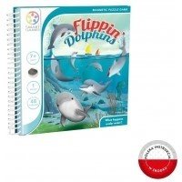 Smart Games - Flippin' Dolphins