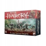 Warcry: Flesh-eater Courts Warcry Games Workshop