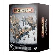 Necromunda - Gang Stronghold