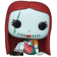 Figurka Funko POP Disney: Miasteczko Halloween Sally Sewing - 806 Funko - Disney Funko - POP!
