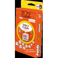 Story Cubes (nowa edycja) Dla dzieci Rebel
