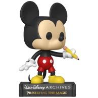 Figurka Funko POP Disney Archives - Classic Mickey 798