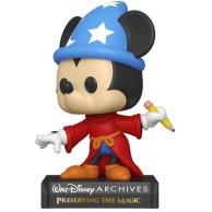 Figurka Funko POP Disney Archives - Sorcerer Mickey 799