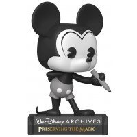 Figurka Funko POP Disney Archives - Plane Crazy Mickey 797