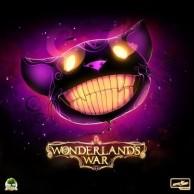 Wonderland's War (edycja Kickstarter Deluxe + Premium Chips)