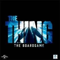 The Thing (Kickstarter edycja polska)