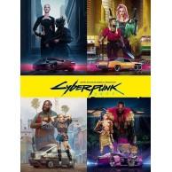 Cyberpunk 2077. Jedyna oficjalna książka..