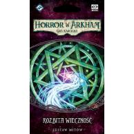 Horror w Arkham LCG: Rozbita wieczność Przedsprzedaż Galakta