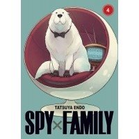 Spy-x-Family - 4 Shounen Waneko
