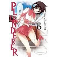 Plunderer - 5